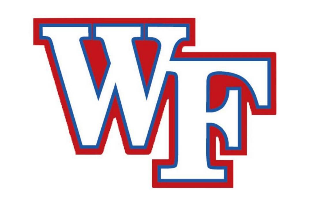 Wake Forest High logo